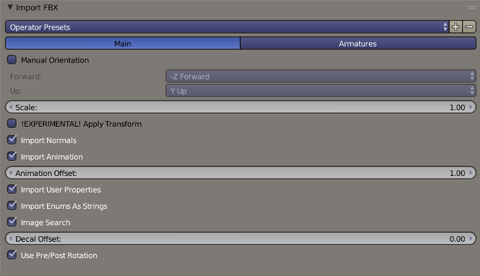 Blender FBX Import Main Options.png