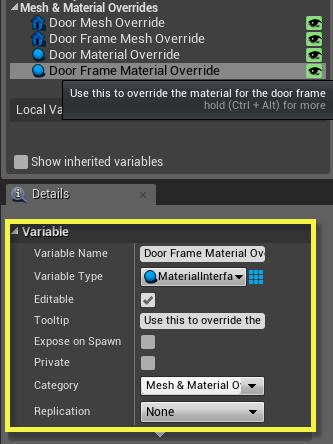 DoorFrameMaterialOverride DT.png