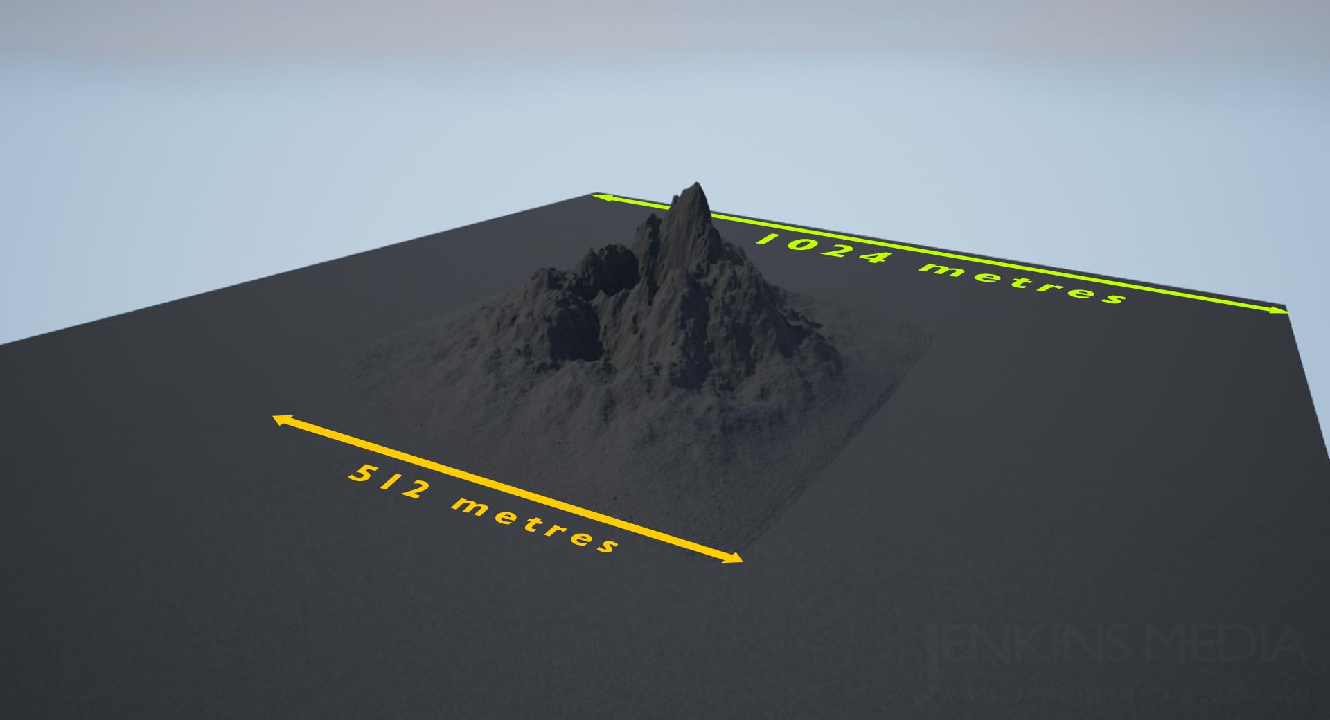 Vue Series of tutorials - UE4 Terrains22.png