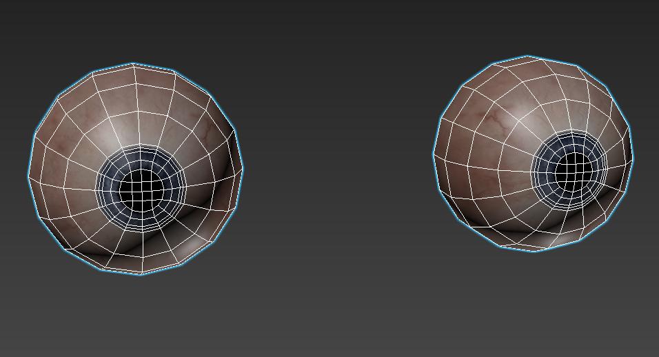 Base eyes