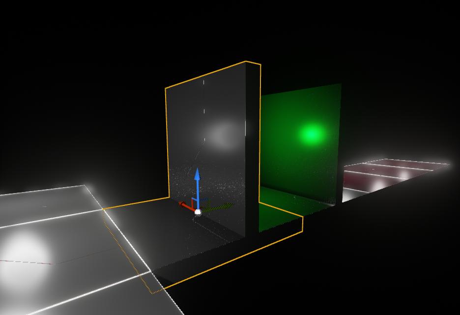 Blueprint manual level streaming epic wiki back to back sliding doors separating two levels malvernweather Gallery