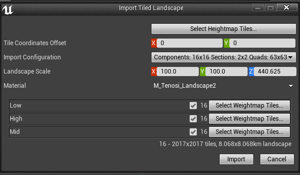 UE4 Tiled Landscape Import Final.png